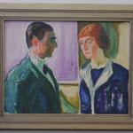 Edvard Munch, ImEx, Kunstsammlungen Chemnitz