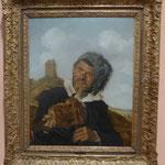 Frans Hals, Museo Thyssen-Bornemisza, Madrid, Spanien