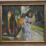 August Macke, ImEx, Kunsthalle Bielefeld