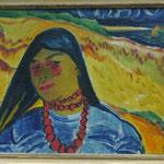 Max Pechstein, ImEx, Nationalgalerie Berlin