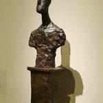 Alberto Giacometti,  Musée des Beaux-Arts, Montreal, Kanada