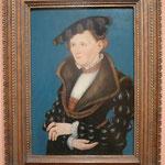 Hans Baldung Grien, Museo Thyssen-Bornemisza, Madrid, Spanien