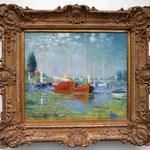 Alfred Sisley, Musée National de l'Orangerie, Paris