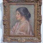 Auguste Renoir, Museo Reina Sofia, Madrid, Spanien
