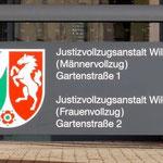 Neubau JVA Willich I