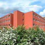 Charité Campus-Klinik / Interimsbettenhaus, Berlin