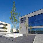 Neubau Hochschule Hamm-Lippstadt (HSHL), Campus Hamm