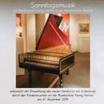 Cover: Monika Krzyzynski-Voigt