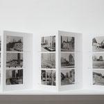 Ulrich Wüst - Leporello Stadtbilder 1979-1987 - 168 photographies - December 2004 © Ludger Paffrath