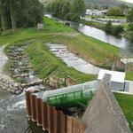 Wasserkraftschnecke Wickede | Ruhr