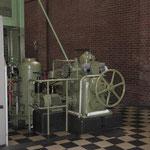 Kraftwerk Ehreshoven I | Agger - Regler