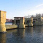 Wehranlage Hengstey | Ruhr