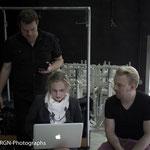 """Videodreh zum Song """"Wahre Märchen"""" Zugunsten einer Charity Aktion von Fontanherzen"""