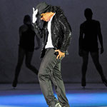 Mickael Jackson MoonWalk