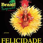 Brasil tropical caliente ambiance paris ronaldinho l'adore