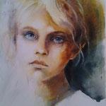 aquarelle 30 x40