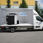 Fotoprint Transporter NRS Thun