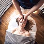 Massage du visage Femme Flo2Mains