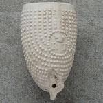 Zelfde kop, pijpenstort Gouda, ca laatste kwart 1800