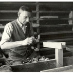 Afwerken van gekaste pijpen, voor 1940