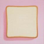 トースト(22.7×22.7cm)