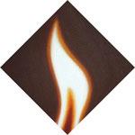 火#1(22.7×22.7cm)