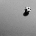 サッカーボール(38.0×45.5cm)