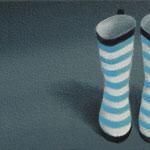 長靴(15.8×22.7cm)