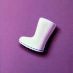 長靴(53.0×33.0cm)