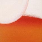 ビール(22.7×22.7cm)