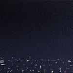 夜空(15.8×22.7cm)