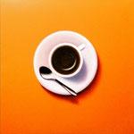 コーヒー(41.0×41.0cm)