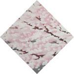 桜(22.7×22.7cm)