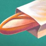 フランスパン(20.0×30.0cm)