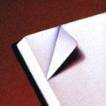 ドッグイヤー(22.7×15.8cm)