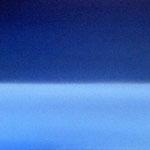 地平線(31.8×41.0cm)