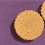 ビスケット(10.0×15.0cm)