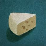 チーズ(22.7×22.7cm)