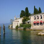 San Vigilio am Gardasee - Italien