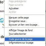 Étape 2: Clique droit sur Firefox