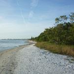 Bunchee Beach; Nikon 1