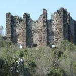 Äquadukt Aspendos