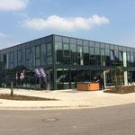 Außenansicht Firmensitz EAGO