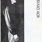 Especial Joy Division Mayo 1982