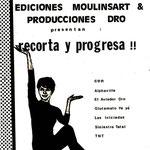 Especial Producciones Dro Mayo 1982