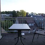 Flat 3.3 - balcony