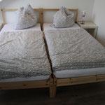 Flat 3.1 - sleeping area