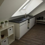 Flat 3.3 - kitchen