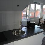 Flat 3.1 - kitchen