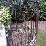 Grilles de clôture